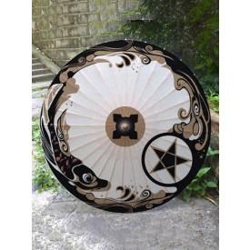 Chinese Style Lolita Umbrella Chinese Oiled Paper Umbrella For Lolita Girl