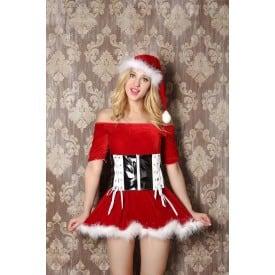 Christmas Costume Set 2055