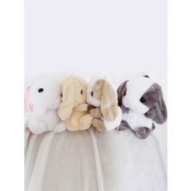 Lolita Sweet Lolita Bag Lovely Plush Bunny Lolita Backpack
