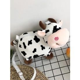 Sweet Lolita Bag Cow Cross Body Bag